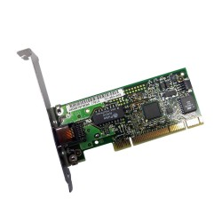 Carte RESEAU Intel PRO100 PCI 10/100BTX Ethernet 10/100 PCI 721383-009
