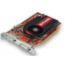 CARTE VIDEO ATI FireGL V3300  128 Mo Dual DVI  PCI Express