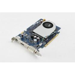 CARTE VIDEO ASUS NVIDIA GeForce 8500 GT 512MB TV-Out DVI HDMI PCI Express