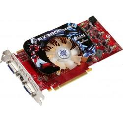 CARTE VIDEO MSI RX3850 ATI Radeon HD 3850 512MB TV-Out Dual DVI PCI Express