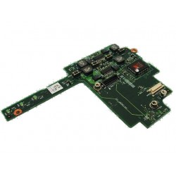 Carte bouton Power pour hp NC6000