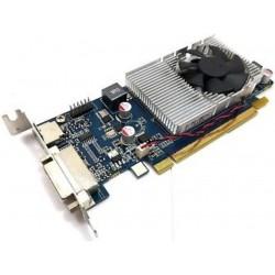 CARTE VIDEO NVIDIA GeForce G210 512MO DVI HDMI LOW PROFILE PCI Express