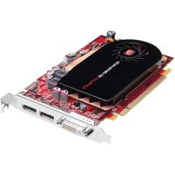 CARTE VIDEO ATI FirePro V5700 512MB DVI 2 DISPLAY PORT PCI Express