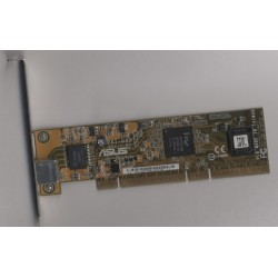 Carte RESEAU ASUS  Port  Gigabit 10/100/1000 PCI-X PXI-G45