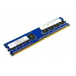 MEMOIRE 1 GO HP/NANYA DDR2 PC2-6400U NT1GT64U88D0BY-AD 404574-888