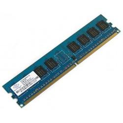 MEMOIRE 512 MO HP/NANYA DDR2 PC2-5300U NT512T64U88ABY-3C 377725-888