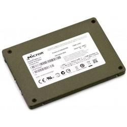 """Disque dur SSD Micron Technology  100GB SATA III 2.5"""" FLASH P400m SSD"""