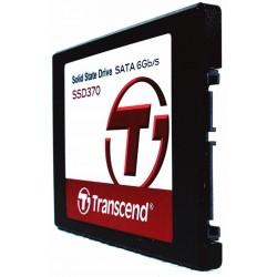 """Disque dur SSD Transcend SSD370 512 GB SATA III  interne  2.5"""" SATA 6Gb/s"""