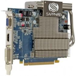 CARTE VIDEO Sapphire Radeon HD 4670 Ultimate 512 Mo VGA HDMI DVI PCI Express