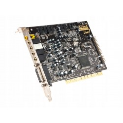 Creative Labs Sound blaster Live 5.1 CT4760