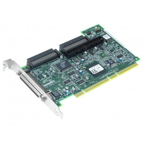 CARTE SCSI ADAPTEC 29160 Ultra160 SCSI-160 Mo/s-PCI64