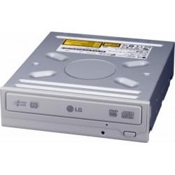 "Graveur DVD interne 5.25"" LG GSA-H42N Super-Multi DVD±RW IDE BLANC"