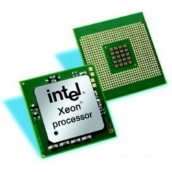 Processeur INTEL XEON 2800P SL6VN 2.8Ghz 512ko 533Mhz Socket 604