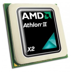 Processeur AMD Athlon II X2 250 3 GHz Socket AM3 ADX2500CK23GQ