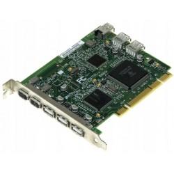 CARTE Contrôleur COMBO SUN  Firewire USB  IEEE1394 PCI 32 bits 375-3140-05