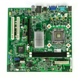 CM  ATX DELL VOSTRO 230 SOCKET 775 DDR3  VIDEO LAN audio PCI-E 7N90W