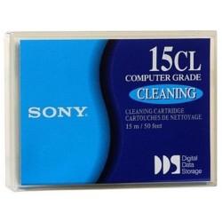 CARTOUCHE DE NETTOYAGE Sony DG-D15CL UNIVERSEL DDS 4MM