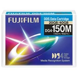 CARTOUCHE DAT FUJIFILM DDS-4 DG4-150M 20-40 GO ATOMM