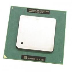 Processeur INTEL PIII 1 Ghz SL5QJ 1000/256/133/1.75 V Socket 370