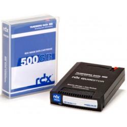 CARTOUCHE Tandberg RDX QuikStor 500 Go 8541-01