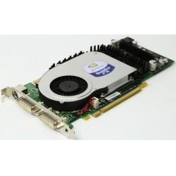 CARTE VIDEO NVIDIA Quadro FX 3400 256 Mo Dual DVI PCI Express