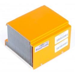 Radiateur HP dissipateur de chaleur POUR HP Proliant DL380 G5 et DL385 G2 408790-001