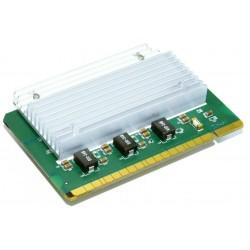 VRM HP Régulateur tension CPU POUR Proliant DL380 G5 ML370 G5 DL385 G2 407748-001