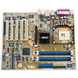 CM ATX ASUS P4P800-E Socket478 FSB 800 DDR LAN Ethernet AGP FIREWIRE