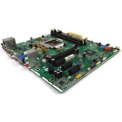 CM ATX HP PRO 3300 MT 642201-001 Socket LGA1155 DVI VGA LAN GIGABIT DDR3 PCI-E