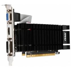 CARTE VIDEO MSI NVIDIA GeForce GT 720 2 GO DVI VGA HDMI PCI Express