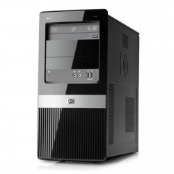 PC HP PRO 3130 MT Intel Core i5-650 3.20 GHz 4 GO HDD 500 GO graveur DVD