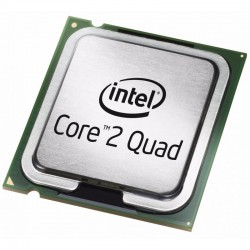 CPU INTEL Core 2 QUAD Q9400 2.66 Ghz 6Mo 1333 Mhz LGA775 SLB6B