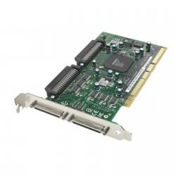 CARTE SCSI ADAPTEC ASC-39320A 2 Canal Ultra320 SCSI 320 Mo/s PCI-X/133 MHz