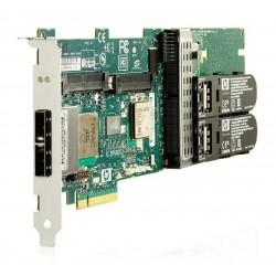 Carte HP Smart Array P800 3Gb/s SAS RAID Controller 512 MB 16-Port PCI-Express
