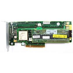 Carte HP Smart Array P400 3Gb/s SAS RAID Controller 256 MB PCI-Express 447029-001