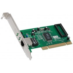 Carte RESEAU TP-LINK TG-3269 Port Gigabit PCI 10/100/1000