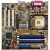 CM ATX ASUS HAIER P4P800-M Socket478 FSB 800 DDR LAN Ethernet AGP