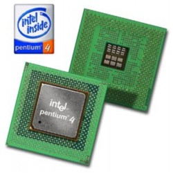 Intel Pentium 4 1.3 GHz 256 ko 400 Mhz Socket PGA423 SL4SF