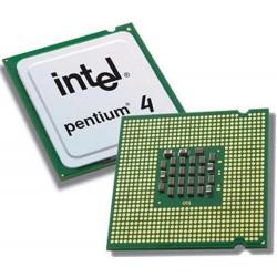 CPU Intel Pentium 4 HT 515J 2.93 GHz 1Mo 533 Mhz Socket LGA775 SL85V