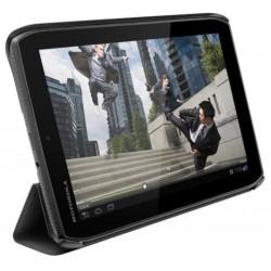 """Housse Etui portfolio noir pour Motorola Xoom 2 10"""""""
