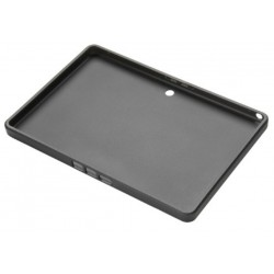 Coque ARRIERE Etui GEL CASE NOIR POUR BLACKBERRY PLAYBOOK