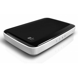 Routeur Sans Fil WESTERN DIGITAL My Net N600 4 ports RJ45 - WIFI 802.11a/b/g/n