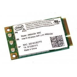 CARTE WIFI MINI-PCI EXPRESS Intel 4965AGN 802.11N PCI-E 300Mbps