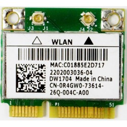 CARTE WIFI MINI-PCI EXPRESS BroadCom BCM43142 Bluetooth Wifi b/g/n