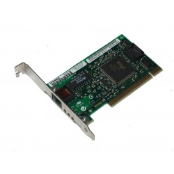 Carte RESEAU COMPAQ NC3120  10/100 Ethernet 10Base-T / 100Base-Tx PCI
