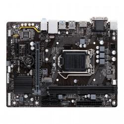 CM ATX Gigabyte GA-H110M-M.2 Socket 1151 DDR4 LAN PCI-E