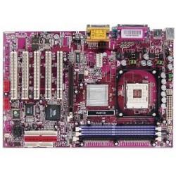 CM ATX Jetway P4XFCU Socket478 FSB 533 SDRAM-DDR  AGP AUDIO USB