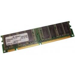 INFINEON 512 Mo SDRAM  133 MHz / PC133 Non-ECC CL3 DIMM 168-Pin