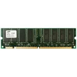 SAMSUNG 512 Mo SDRAM  133 MHz / PC133 Non-ECC CL3 DIMM 168-Pin