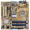 CM  micro ATX HP ASUS P5LP-LE Socket 775 FSB 1066 VIDEO AUDIO USB PCI-E